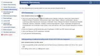 online banking deutsche bank