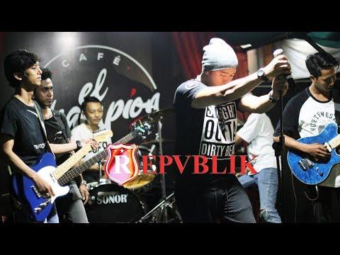 Ruri Repvblik Feat Biru Laut  - Sandiwara Cinta