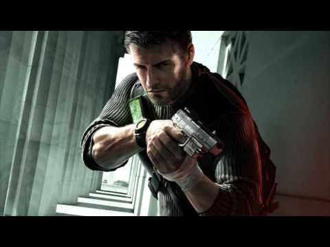 Tom Clancy's Splinter Cell: Conviction OST - Kaveh Cohen, Michael Nielsen - Conviction Main Theme