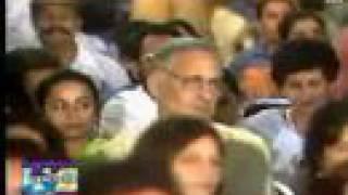 Begum Abida Parveen - Tere ishq nachaya 2