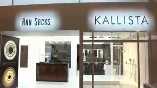 Kallista at KBIS 2013