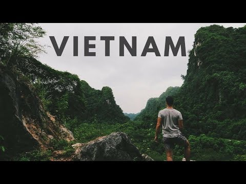 EPIC VIETNAM MOTORCYCLE TRIP | Around The World In 49 Days (4 of 6)
