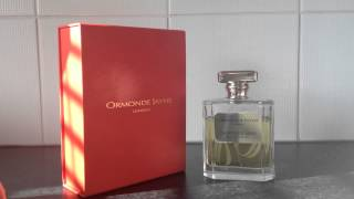 Ormonde Man by Ormonde Jayne Fragrance Review Thumbnail