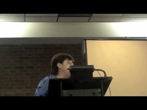 G20 Legal Support Sandra MacDonald Counsellor on PTSD