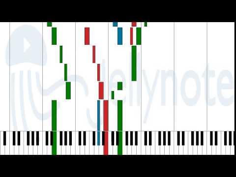 I Can Go The Distance - Sally Harmon [Sheet Music]