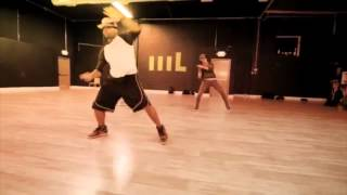 Turn Up The Night Choreo by K Camp