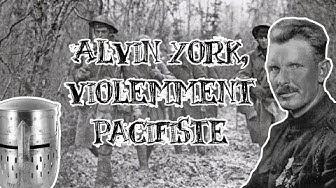 Le Petit Théâtre des Opérations - Alvin York, violemment pacifiste
