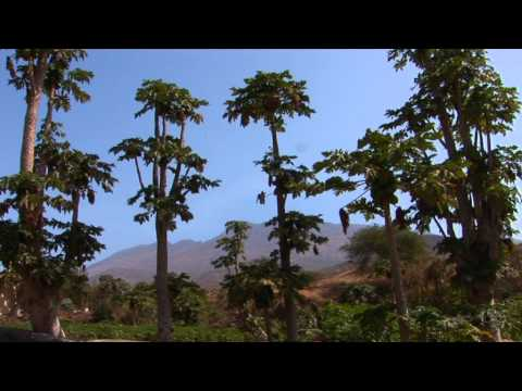 Cabo Verde - welcome to the heart of the world