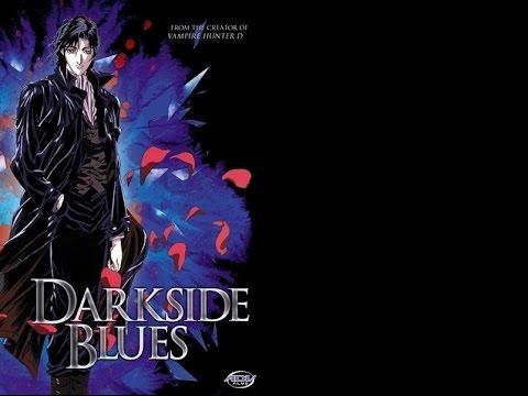 Darkside Blues 1994 ~FULL MOVIE~