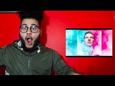 Witt Lowry - Tried To Be Nice *WATCH THIS WATCH THIS*  REACTION & THOUGHTS   JAYVISIONS