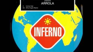 Ruff Driverz presents Arrola - La Musica (Untidy Dub)