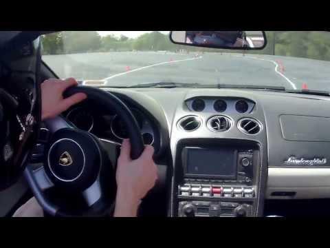 Gotham Dream Cars - Lamborghini Dash Cam - Atlanta