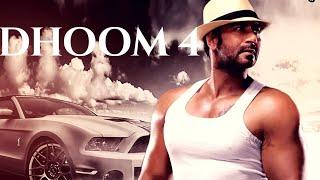 DHOOM 4 Trailer | Ajay Devgan | Abhishek Bachchan Uday Chopra |
