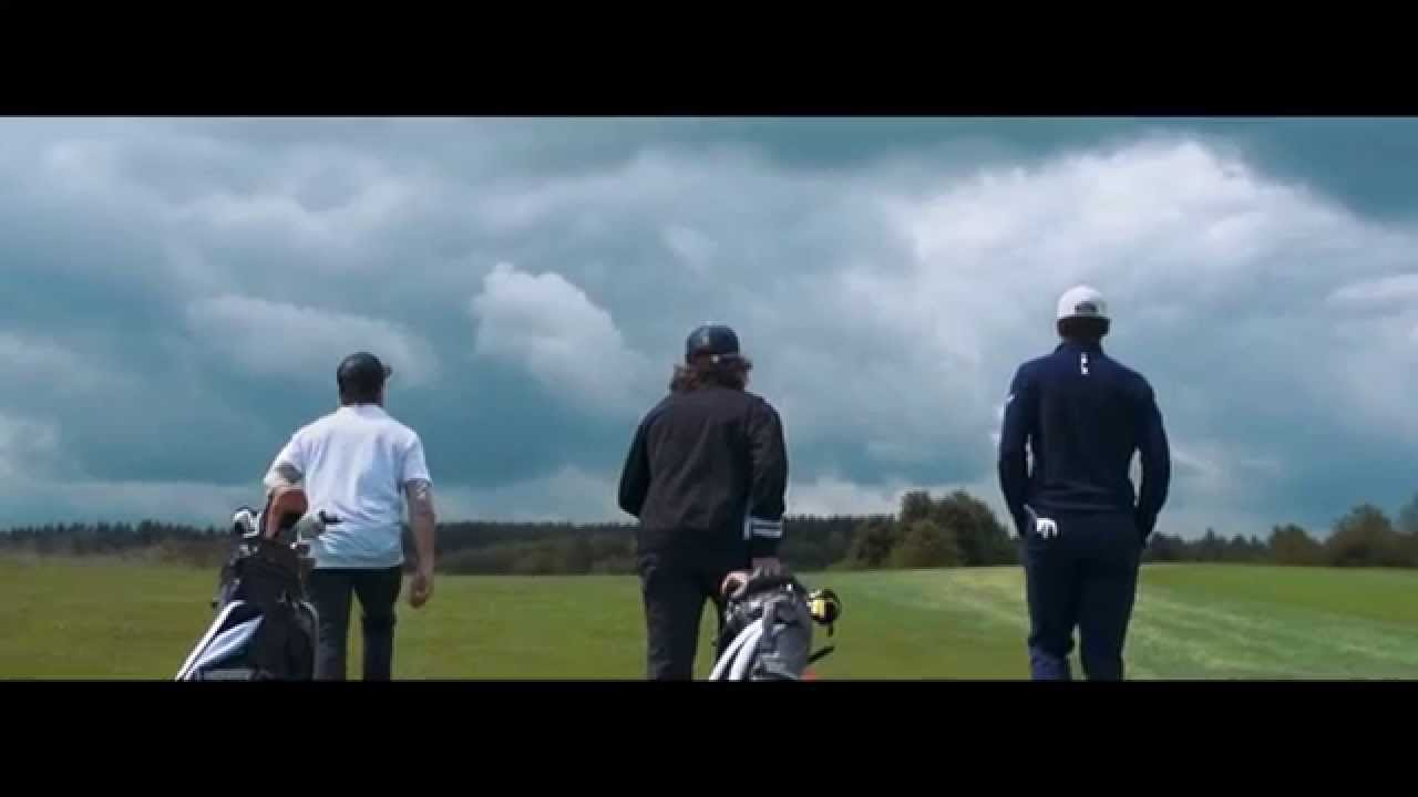 OAKLEY KING of GREENS 2014 - The official Trailer - YouTube