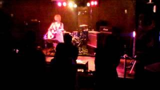 2015/12/27 北海道 帯広REST 今泉まなは東京は吉祥寺界隈で歌ってるオレ...