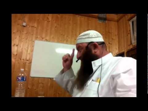 JESUS WAR KEIN DEUTSCHER! - Dr. Hassan Dabbagh Abul Hussain || Maischberger