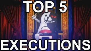 TOP 5 EXECUTIONS