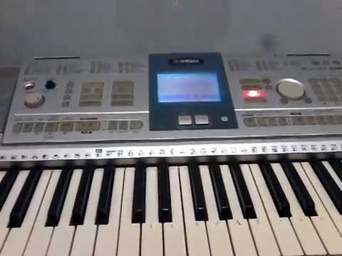 Belajar keyboard yamaha secara otodidak part 1 youtube for Yamaha keyboard parts