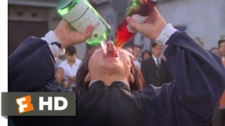 The Legend of Drunken Master (4/12) Movie CLIP - The Purse Snatchers (1994) HD