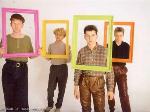 Depeche Mode Live at the BBC Paris Studios London 2/10/82