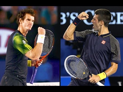 Novak Djokovic Defeats Andy Murray to Reach US Open Semifinals