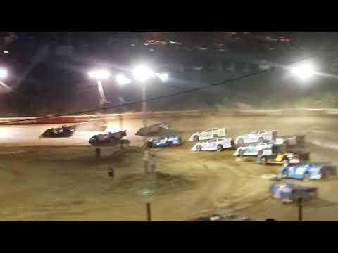 Beckley motor Speedway Danny&Angel's