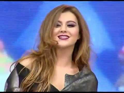 Duet Ilqare Kazimova  & Nurlan Tehmezli 2015 Kimdir Nomre 1 ATV Al gotur beni