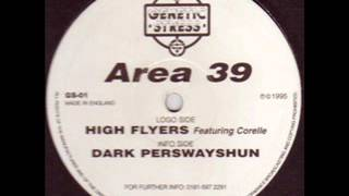 Area 39 - High Flyers [Genetic Stress]