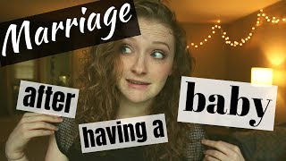 Marriage After Having A Baby || All your questions answered