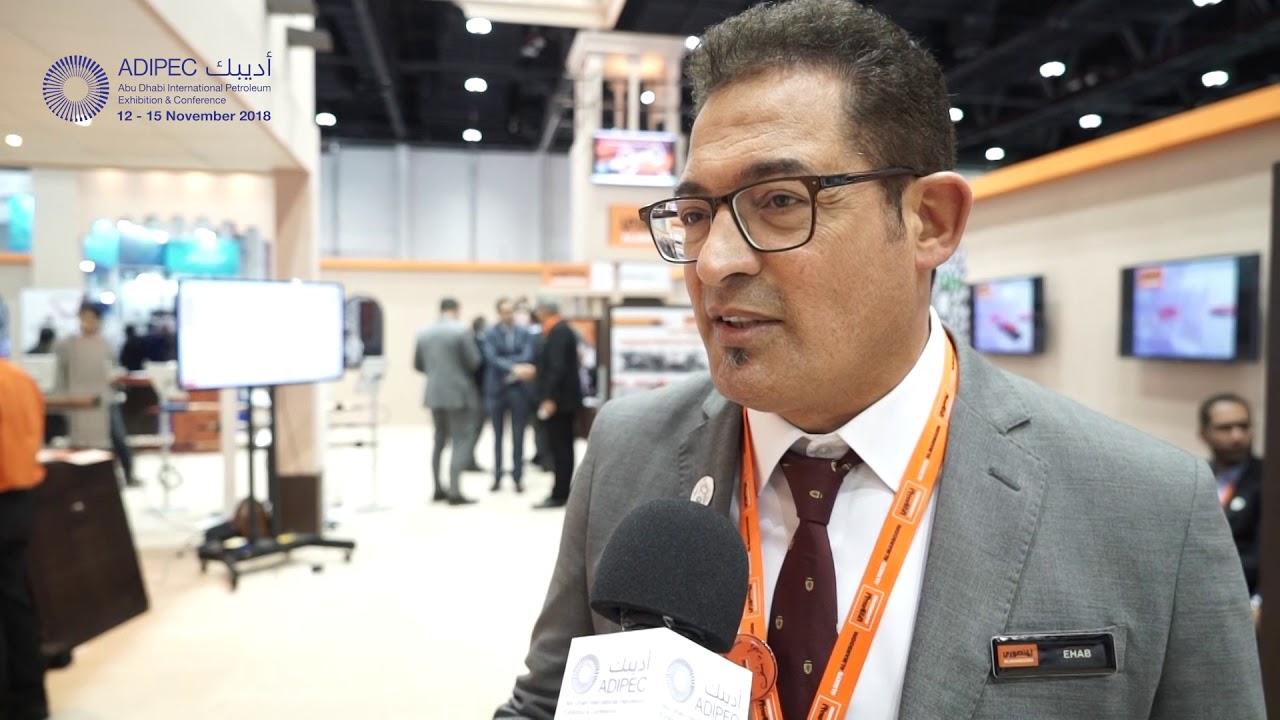Ehab El Mantawi , Engineering Manager, Al Mansoori Petroleum Services