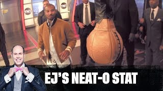 Download Who Packs the Biggest Punch? | EJ's Neat-o Stat Mp3 and Videos
