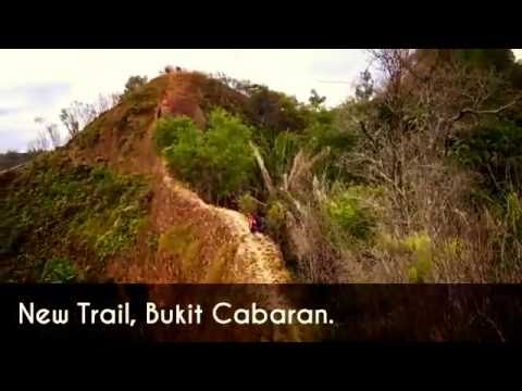 PROBABLY ONE OF THE  BEST HILL TO HIKE? -BUKIT KIKIRAN ULU