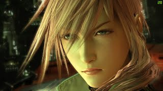 [PC] Final Fantasy XIII - 30 minutes gameplay