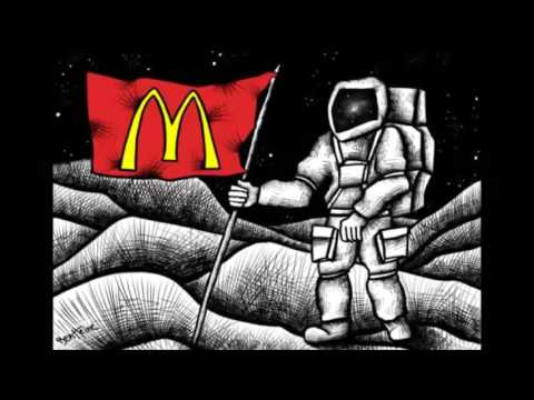 Is globalization americanization