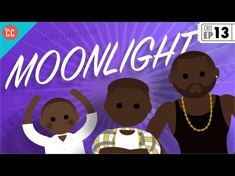 Moonlight: Crash Course Film Criticism #13