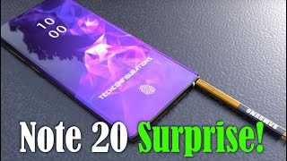 Galaxy Note 20 and 20 Ultra - …