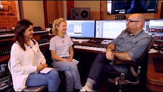 Christophe La Pinta, compositeur de musique de film