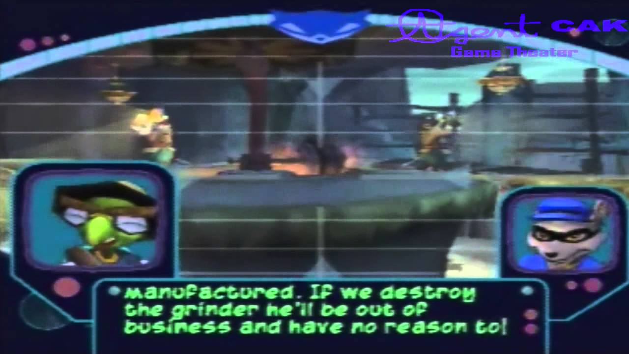 Sly 2 band of thieves episode 3 job 6 spice grinder destruction sly 2 band of thieves episode 3 job 6 spice grinder destruction malvernweather Choice Image