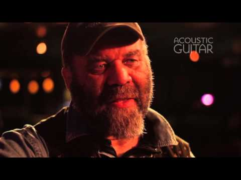 Acoustic Guitar Sessions: Otis Taylor (with Anne Harris)