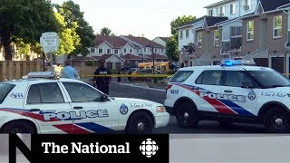 Gang violence in Toronto has no easy solution
