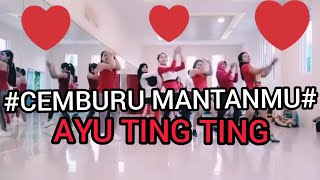 Download lagu Joget Explore#CEMBURU MANTANMU#AYU TING TING