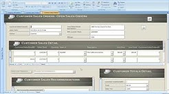 Dealership Management Database