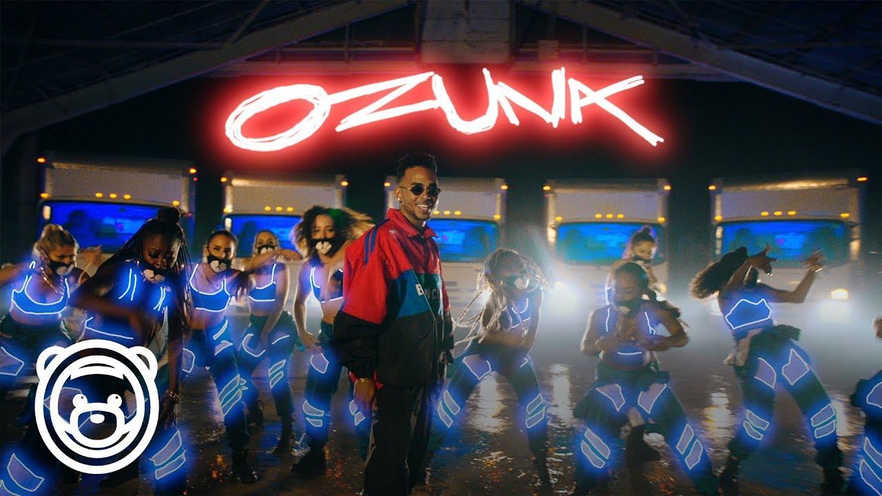 Ozuna - Vacía Sin Mí feat. Darell (Video Oficial) 2019