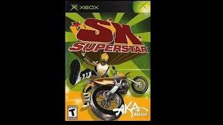 SX superstar (original Xbox console)