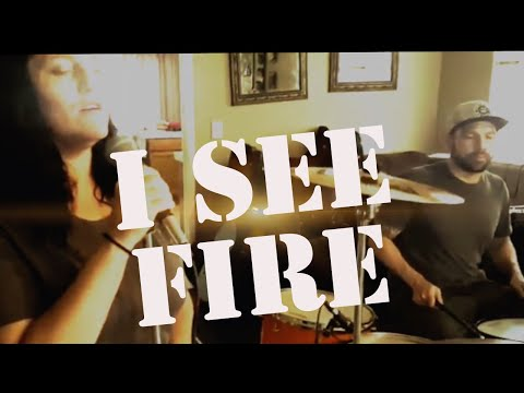 I See Fire Cover