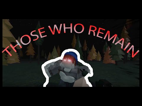 I SUCK AT THOSE WHO REMAIN ON ROBLOX |