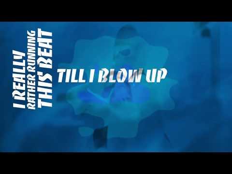 DRAC  - الاول من يومي - Rap Qatar 2017