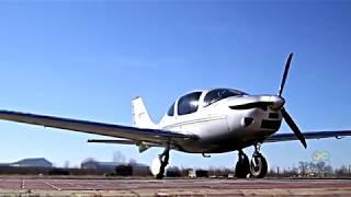 Полет на самолете Патриот - Обзор Подарки-Впечатления Go-Go
