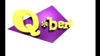 """[Ps1] Introduction du jeu """"Q-Bert"""" de l"""