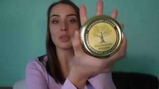 Как сделать вашу кожу гладкой и шелковистой за пол часа? Волшебный растительный сахарный скраб.